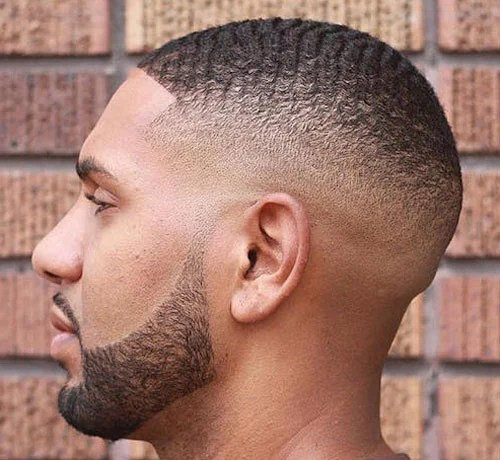 Low Fade Haircut Black Men 15 Latest Skin Haircuts