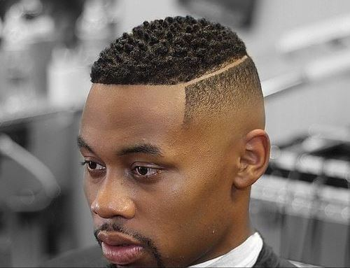 Top 27 Hairstyles For Black Men Men's Hairstyles Haircuts 2017