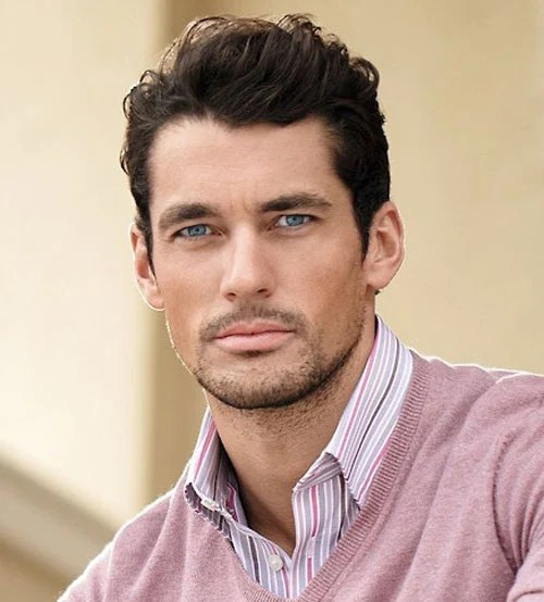 17 Business Casual Hairstyles  Mens Hairstyles  Haircuts 2019