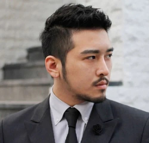 17 Business Casual Hairstyles Men's Hairstyles Haircuts 2017