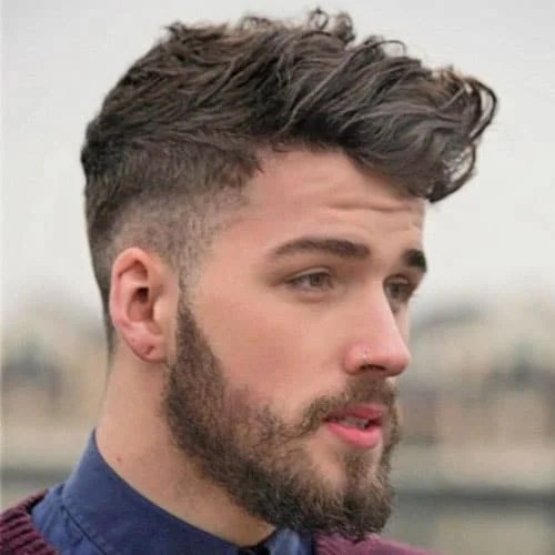25 Cool Hairstyles For Men