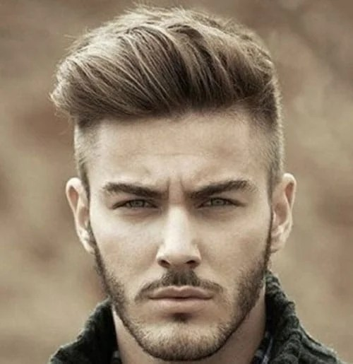 25 Cool Hairstyles For Men Men's Hairstyles Haircuts 2017