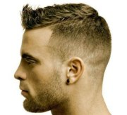 top high fade haircuts men's