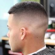 high and tight haircuts
