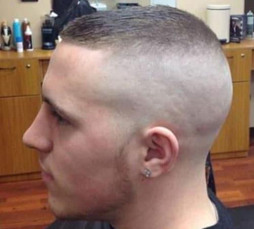 High and Tight Haircuts  Mens Hairstyles  Haircuts 2018