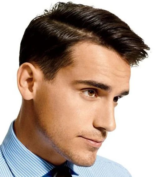 21 Professional Hairstyles For Men Men's Hairstyles Haircuts 2017