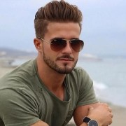 sexy hairstyles men 2019