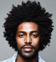 curly hairstyles men men's