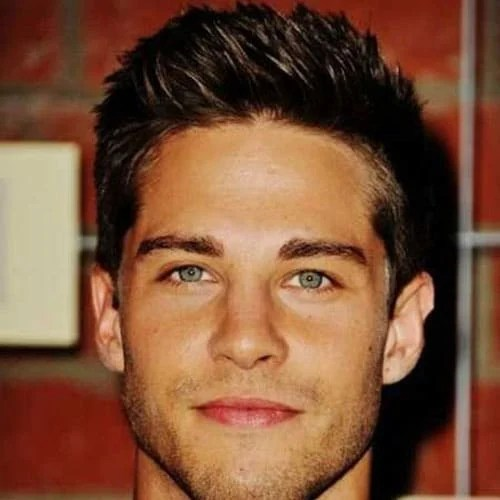 19 College Hairstyles For Guys Mens Hairstyles
