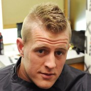 mohawk hairstyles men