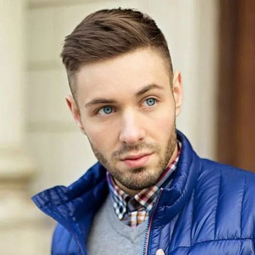 18 College Hairstyles For Guys Men's Hairstyles Haircuts 2017