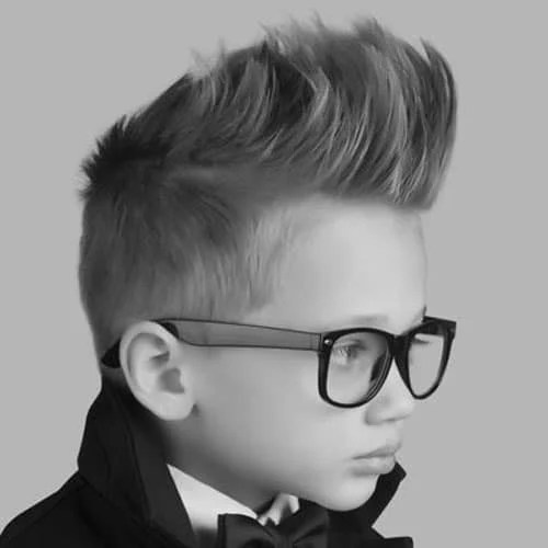 30 Cool Haircuts For Boys 2018  Mens Hairstyles