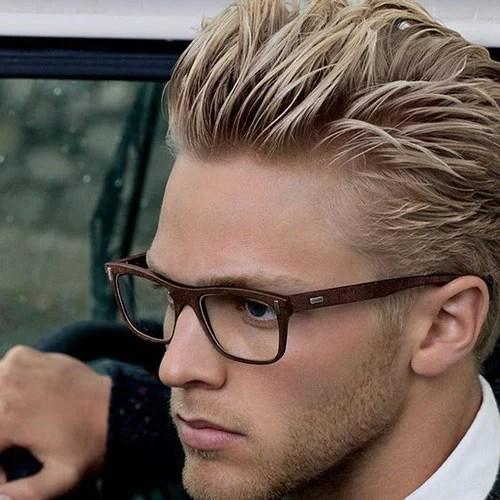 19 Blonde Hairstyles For Men  Mens Hairstyles  Haircuts