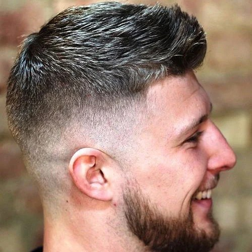Hairstyles For Men With Thick Hair  Mens Hairstyles  Haircuts 2018