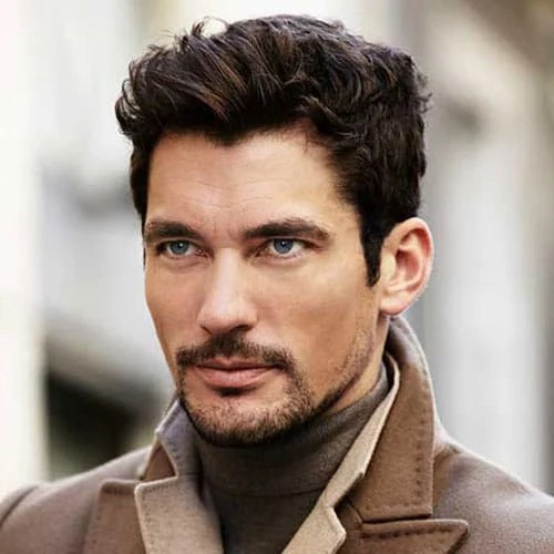 30 Short Medium Layered Hairstyles For Men Hairstyles Ideas
