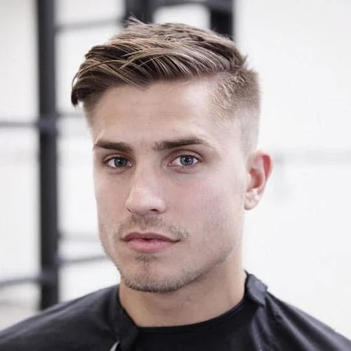 25 Cute Hairstyles For Guys 2019  Mens Hairstyles