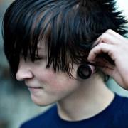 emo hairstyles guys men's