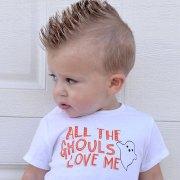 cute toddler boy haircuts 2019