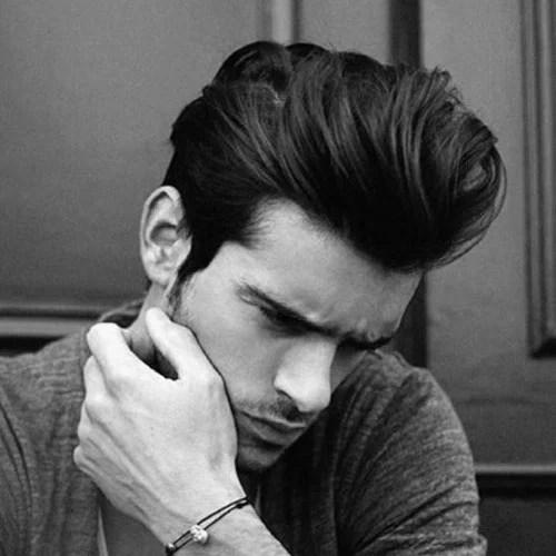 17 Quiff Haircuts For Men Mens Hairstyles Haircuts 2019