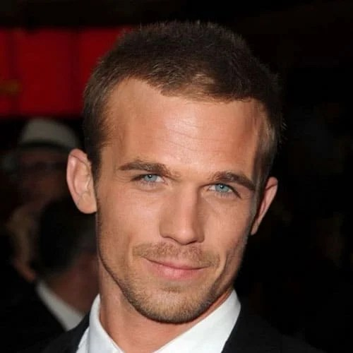 Best Hairstyles For Receding Hairlines Men's Hairstyles