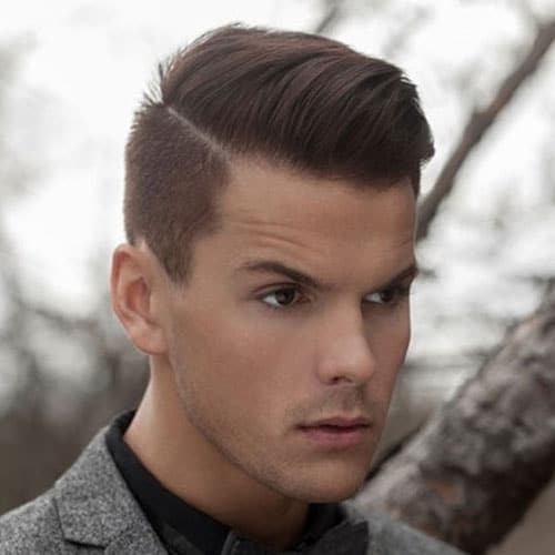 13 Quiff Haircuts For Men Men's Hairstyles Haircuts 2017