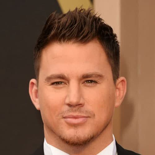 Celebrity Hairstyles For Men Men's Hairstyles Haircuts 2017