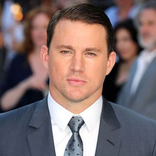 Channing Tatum Haircut Mens Hairstyles Haircuts 2019