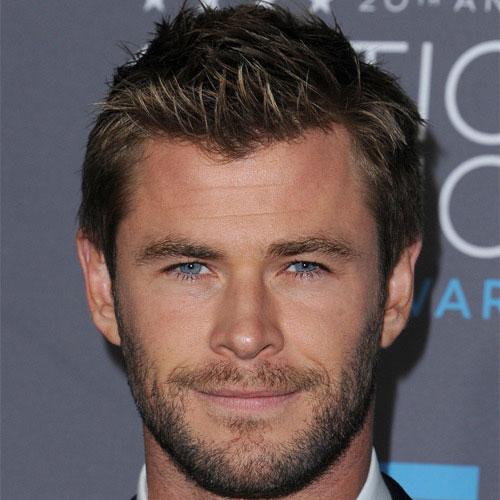 Chris Hemsworth Haircut 2019 Mens Hairstyles Haircuts