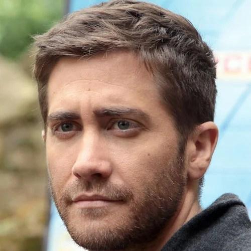 Jake Gyllenhaal Haircut Men's Hairstyles Haircuts 2017