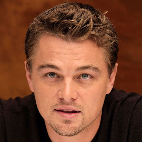 Leonardo DiCaprio Haircut Mens Hairstyles Haircuts 2019