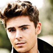 zac efron hairstyles men's