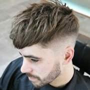 caesar haircut styles