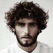 shaggy hairstyles men