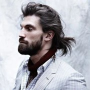 man bun hairstyles men's