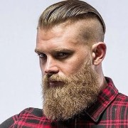 manly haircuts and beards