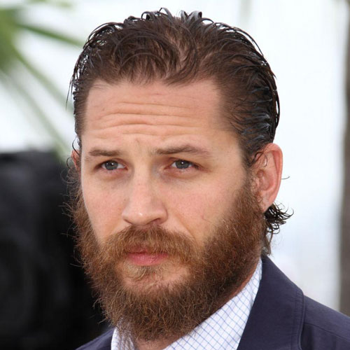 Tom Hardy Haircut Mens Hairstyles Haircuts 2019