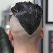 short men's hairstyles
