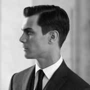 classy hairstyles men