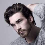 flow hairstyles men men's