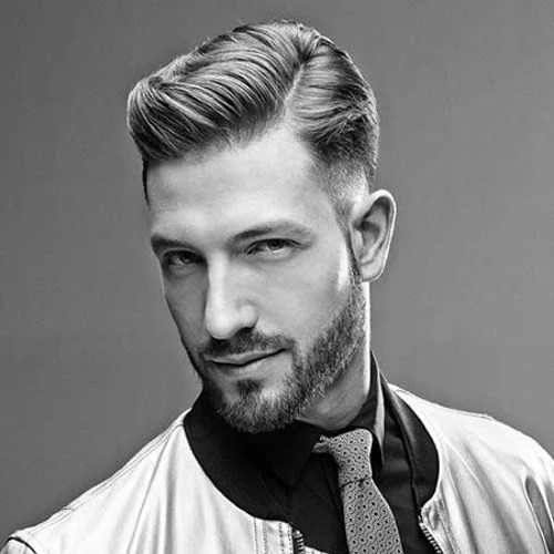 Image Result For Long Hair On Top Short On Sides And Back