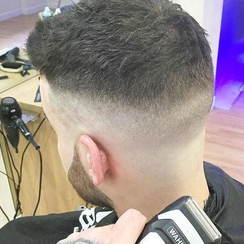 Haircut Names For Men Types Of Haircuts Mens