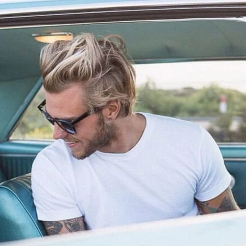 Surfer Haircuts For Men Men's Hairstyles Haircuts 2017