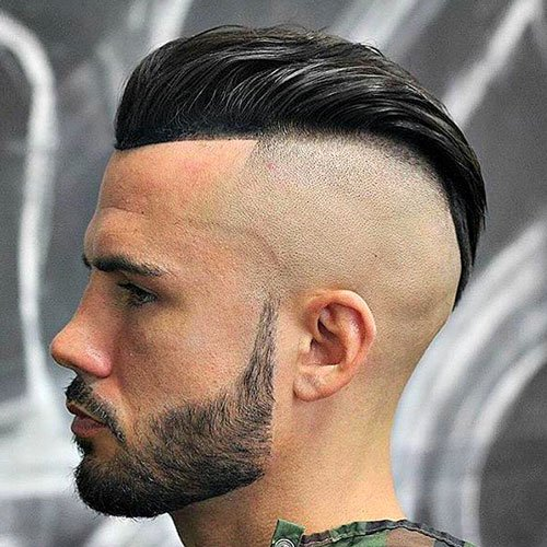 25 Barbershop Haircuts