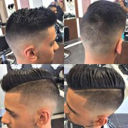 barbershop haircuts men's