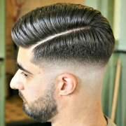 hard part haircuts men 2018