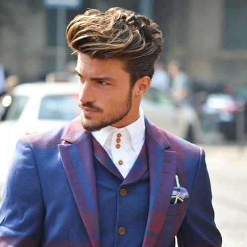 21 Best Gentleman Haircut Styles 2019 Guide