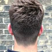 neckline haircuts - blocked
