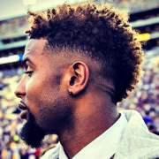 burst fade mohawk haircuts