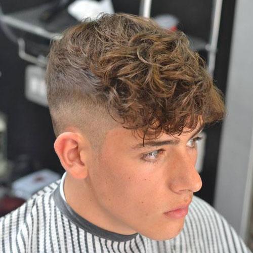 What Haircut Should I Get  Mens Hairstyles  Haircuts 2017
