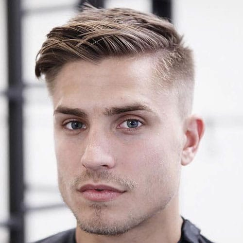 Haircuts Girls Like On Guys Unique Easy Hairstyles For That You Can Create In Minutes